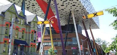 Art Galery of Ontario
