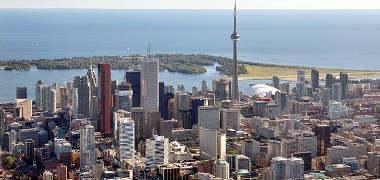 Ciudad de Toronto